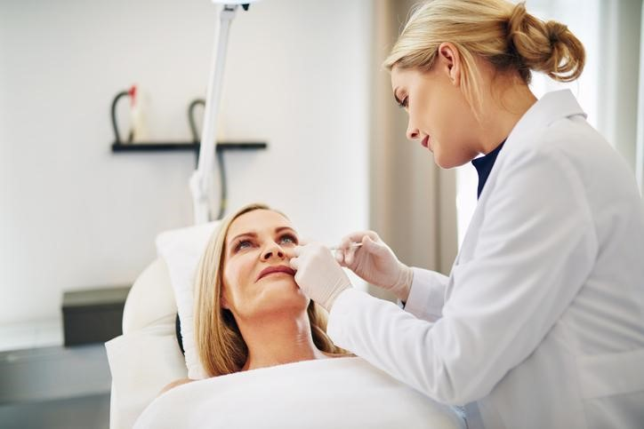 Dermal Fillers and Injectables in Northern Alabama and the Huntsville Area