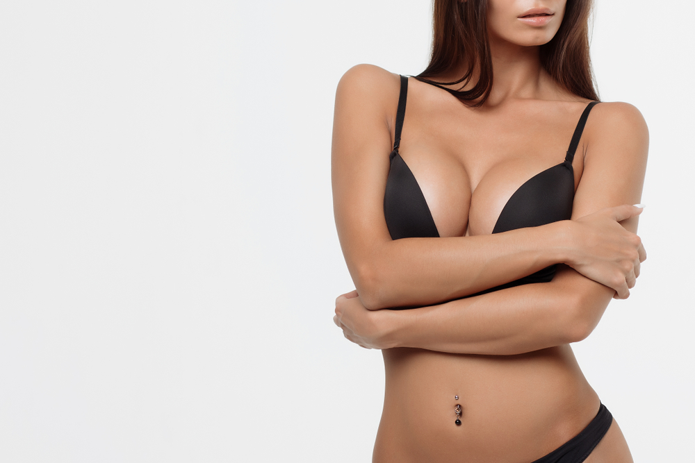 Breast Lift in Northern Alabama and the Huntsville Area