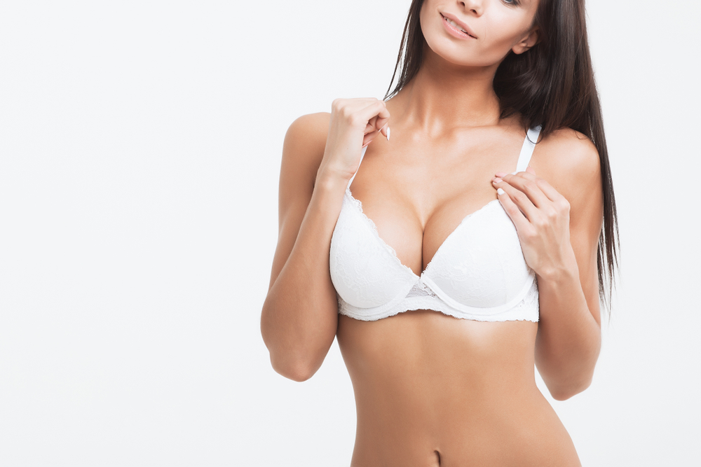 Breast Surgery in Northern Alabama and the Huntsville Area