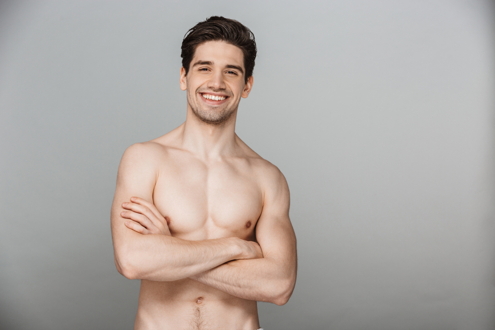 Gynecomastia in Northern Alabama and the Huntsville Area